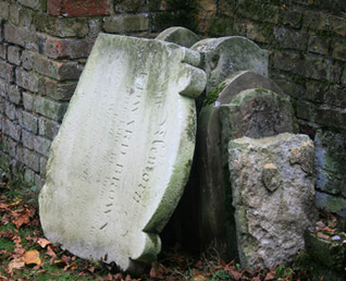 Context of J.W. and M.W. Footstone