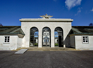 Runnymede Memorial to men and women of the RAF